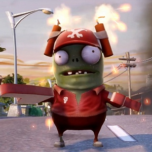 An�lisis Plants vs. Zombies: Garden Warfare