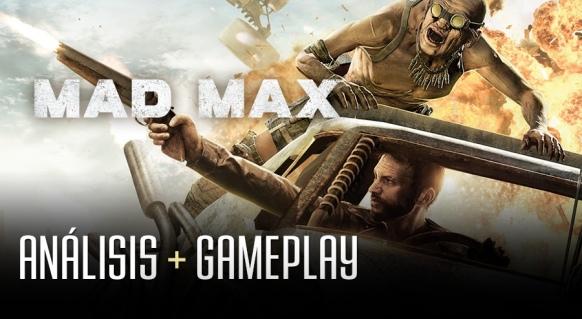 An�lisis de Mad Max