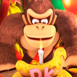 An�lisis Donkey Kong Country: Tropical Freeze