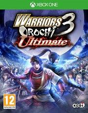 Warrior's Orochi 3 Ultimate Xbox One