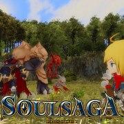 Soul Saga PC