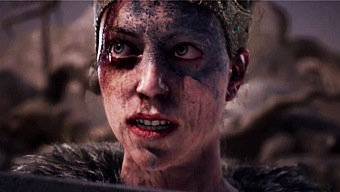 Video Hellblade: Senua's Sacrifice, Tráiler: Julio 2017