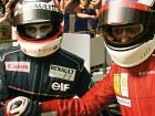 Pantalla F1 2013