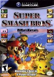 Super Smash Bros. Melee GC