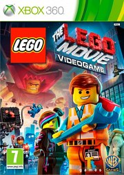 LEGO Movie the Videogame Xbox 360
