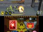 Power Rangers Megaforce - Imagen 3DS