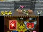 Imagen Power Rangers: Megaforce (3DS)