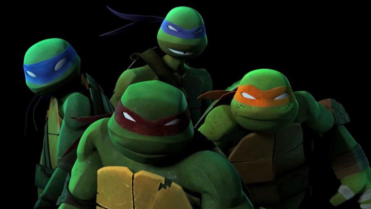 Tortugas Ninja - Juegos Juegosipo