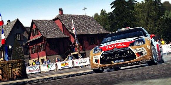 WRC 4 an�lisis