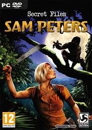Car�tula oficial de Secret Files: Sam Peters PC