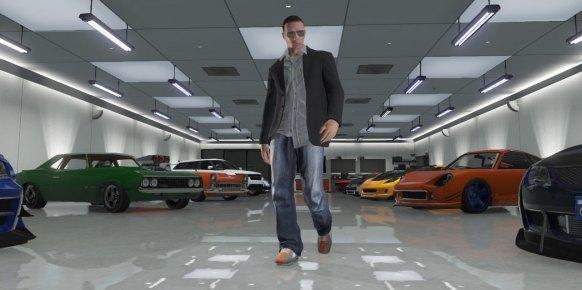 GTA Online: Un nuevo mundo por vivir