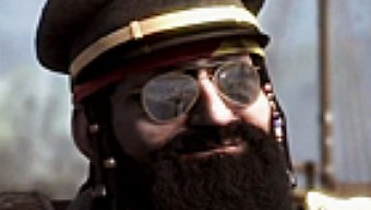 Video Tropico 5, Teaser 2