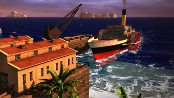 Video Tropico 5, Release Trailer