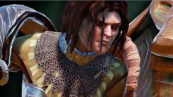 Video Fable Legends, Heroes of Albion: Inga