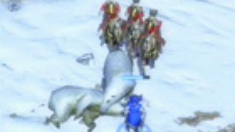 Video Age of Empires III, Vídeo del juego 1