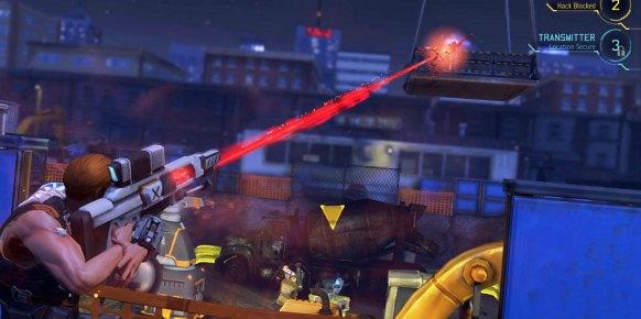 XCOM Enemy Within: Estrategia de expansión