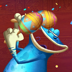 An�lisis Rayman Fiesta Run