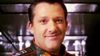 Video NASCAR 14, Tony Stewart Trailer