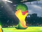 Mundial de la FIFA Brasil 2014 - Gameplay: Principio del Camino