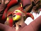 Mundial de la FIFA Brasil 2014 - Gameplay: Muro Belga