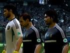 Mundial de la FIFA Brasil 2014 - Gameplay: Duelo de Cl�sicos