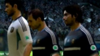 Video Mundial de la FIFA Brasil 2014, Gameplay: Duelo de Clásicos