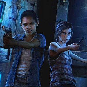 An�lisis The Last of Us - Left Behind
