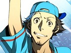 Persona 4: The Ultimax Ultra - Junpei
