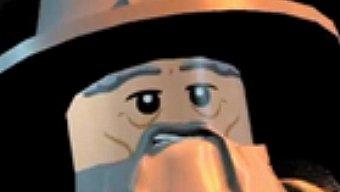 Video LEGO: El Hobbit, Tráiler de Lanzamiento
