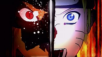 Video Naruto SUN Storm Revolution, Tráiler de Lanzamiento