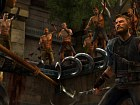 Game of Thrones Telltale Games - Pantalla