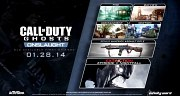 Call of Duty: Ghosts Onslaught PS4