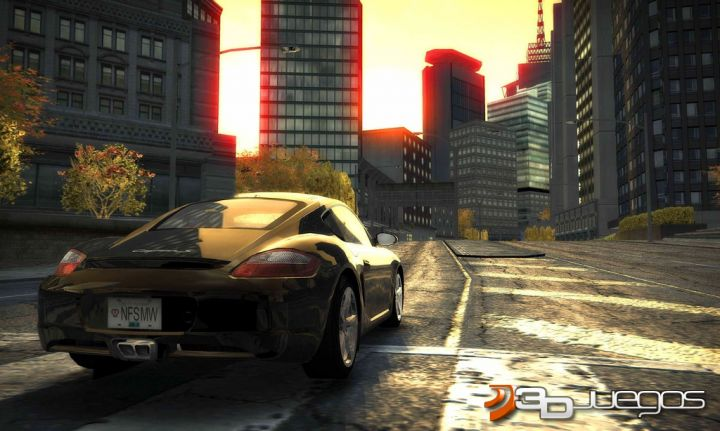 Need for speed most wanted para pc 3djuegos Nfs most wanted para pc