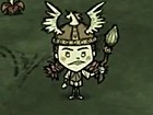 Don't Starve - Reign of Giants - A Feet of Strength
