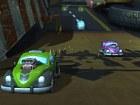 Pantalla Super Toy Cars