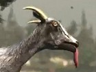V�deo Goat Simulator: