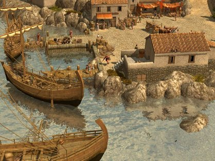 Titan Quest an�lisis