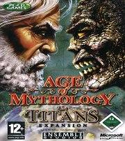 Age of Mythology - The Titans PC
