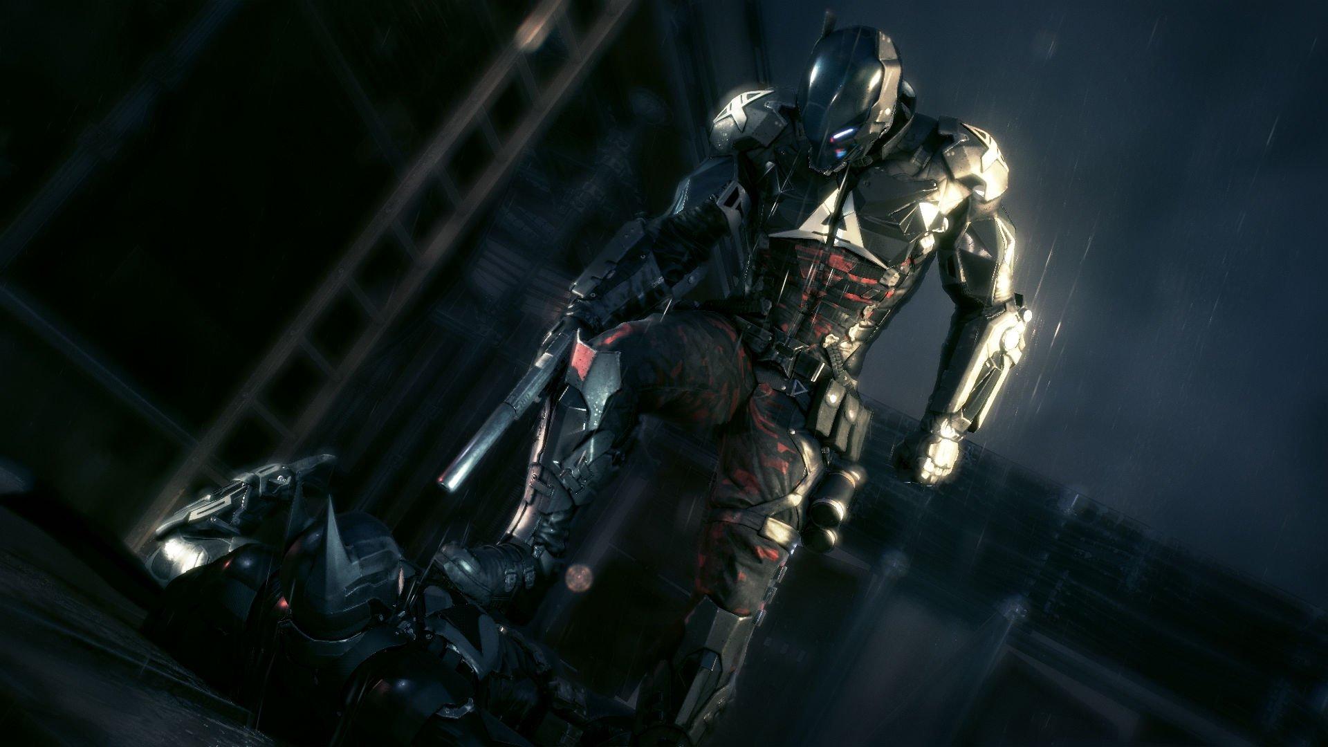 Imagen Batman: Arkham Knight (PC)