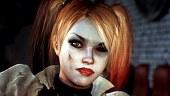 Video Batman Arkham Knight - Harley Quinn