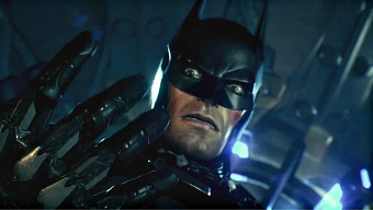 Video Batman: Arkham Knight, Actualización de Agosto (POSIBLES SPOILERS)