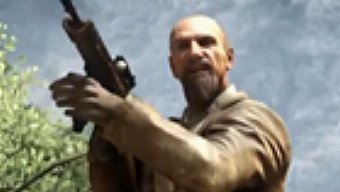 Video Call of Duty: Ghosts - Devastation, Gameplay Trailer