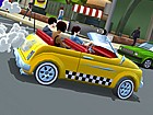 Crazy Taxi: City Rush - Trailer
