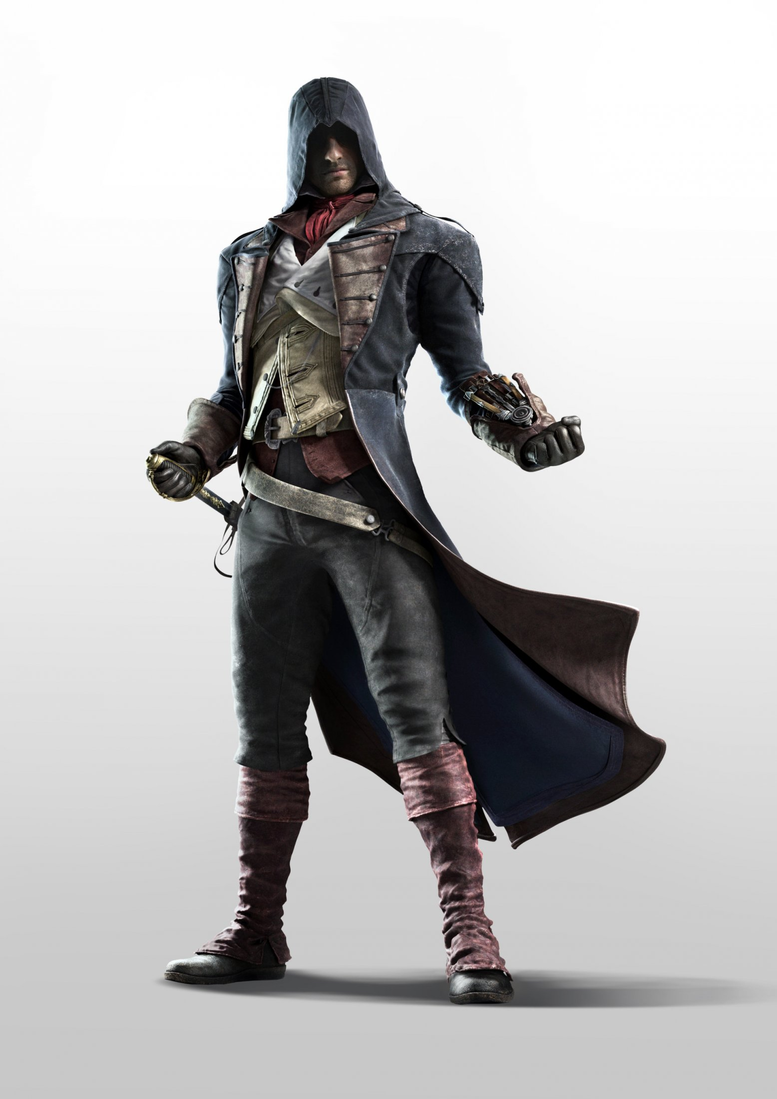 Best Equipment? - Assassin's Creed Unity Message Board for ...