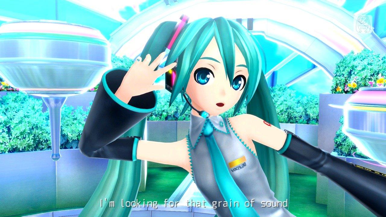 Im genes de hatsune miku project diva f 2nd para ps3 - Hatsune miku project diva ...