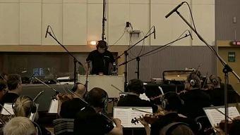 Video Black Desert Online, Banda Sonora Orquestal