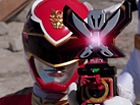 Power Rangers Super Megaforce - Tr�iler de Lanzamiento