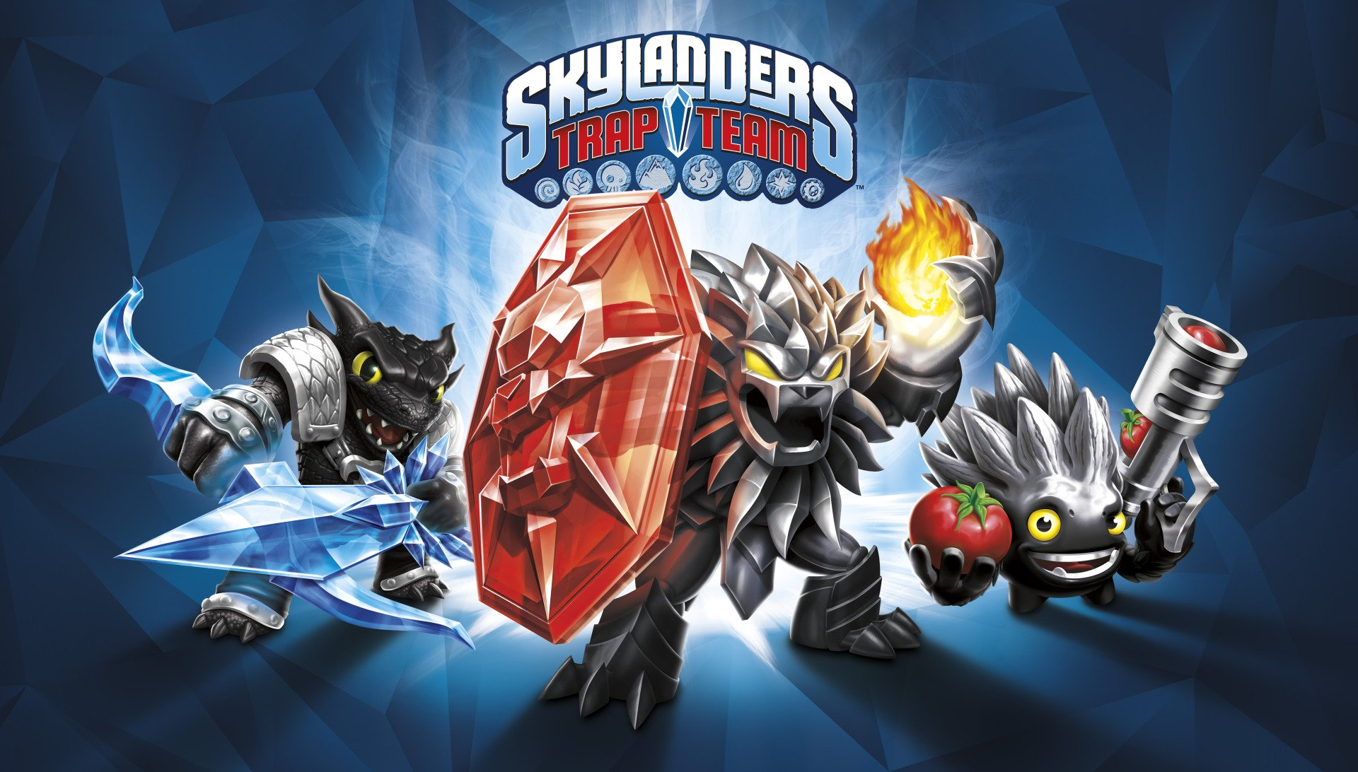 skylanders trap team wallpaper - photo #6