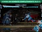 Injustice 2 - Pantalla