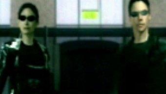Video The Matrix: Path of Neo, Trailer oficial 2